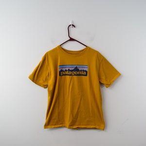 Patagonia Medium Slim T Shirt